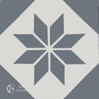 Gạch bông cổ điển CTS 27.6